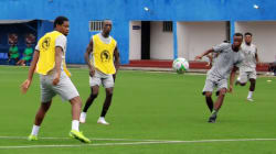 CAF Confed Cup: Enyimba plan to stage Aba miracle today