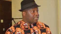 Ifeanyi Ubah joins Anambra governorship race