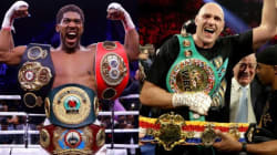 No hiding place for Tyson Fury – Anthony Joshua