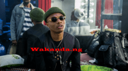 Wizkid Calls Reekado Banks 'Fool' For Releasing Track