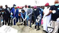 263 properties to go, as Sanwo-Olu flags off Red Line railway project