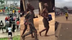 #EndSARS: Why I spent over 2 years in jail without trial – Benin Prison escapee