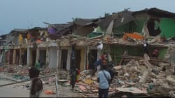 Demolition of FESTAC Town market: Residents, Traders react