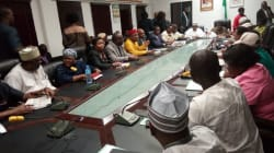 ASUU, FG Meeting Inconclusive, Adjourned October 21