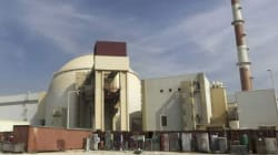 Iranian nuclear plant hit by cyber attack