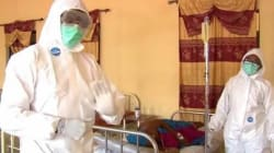 Lassa fever: FG worried over new cases