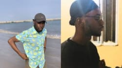 """When I eventually die, I want to know I lived more than the average man"" – Oke Obi-Enadhuze's girl friend shares text she received from him before his demise"