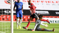 Chelsea set to loan out calamity keeper Kepa