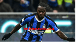 Moses running out of time as Spartak Moscow delay move