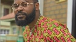 Falz prays for a Nigeria to call home as he turns 30