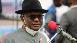 Wike mourns COAS, other top officers in air crash
