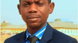 Nigerian teacher Opeifa in final race for $1m Global Teacher Prize