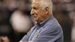 Sid Hartman: Legendary sports journalist dies at age 100