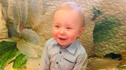 Bizarre, 2-year-old strangled to death by grandparents