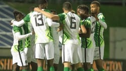 AFCON Qualifier: Super Eagles to play in Benin