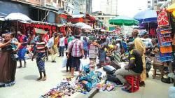 Iyaloja laments dire economic situation