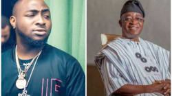 Davido calls out Oyetola over protesters' death in Osun