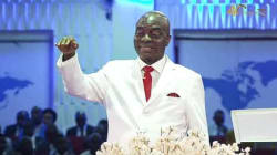 What I will do if Nigeria is engulfed in crisis – Oyedepo