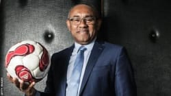 Breaking: CAF President Ahmad Ahmad contracts COVID-19