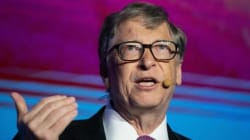 Bill Gates had side chick in Microsoft, she made him quit board