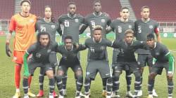Nigeria drops by 3 spots in latest FIFA ranking