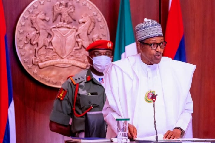 Buhari appoints Farouk Aminu as NPC Commissioner