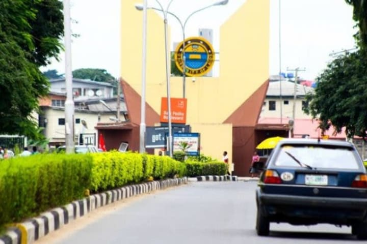 UNILAG to conduct virtual post-UTME test