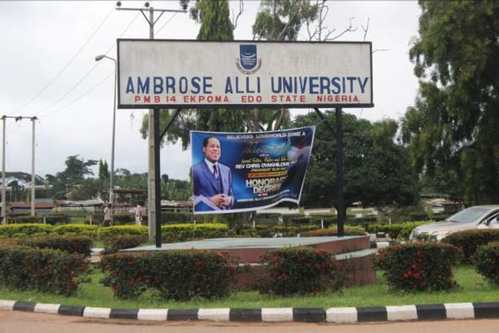Stop malicious mudslinging: AAU Management warns ASUU