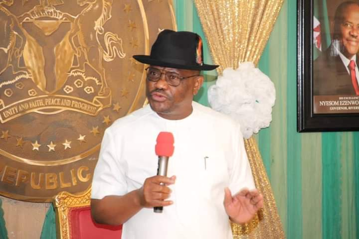 Wike orders immediate employment of 5,000 youths in Rivers