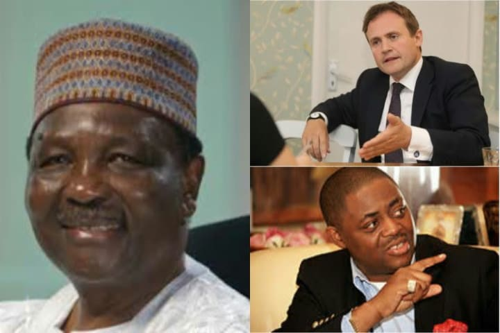 Gowon never took half of Central Bank with him to London – Fani-Kayode