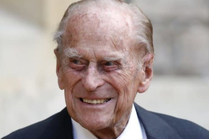 Prince Philip: EPL Players to observe one-minute silence