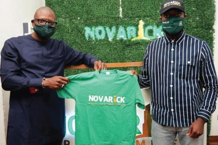 Novarick appoints Otonye Lolomari as Non-Executive Director