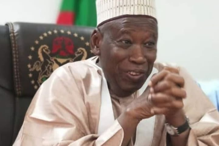 PDP accuses Ganduje, pulls out of Kano LG Election
