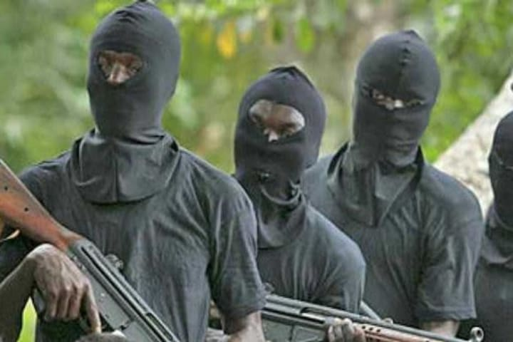 Kidnappers on the prowl in Edo: Five hotspots to avoid