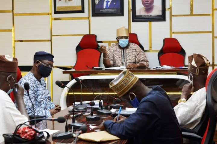 Lagos Govt urges Obas, council chairmen to hold public awareness on COVID-19