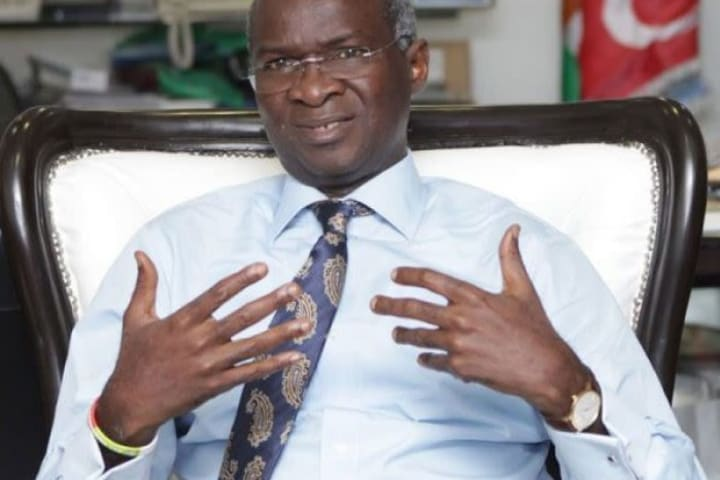 Education impacted by quality of infrastructure, learning environment – Fashola