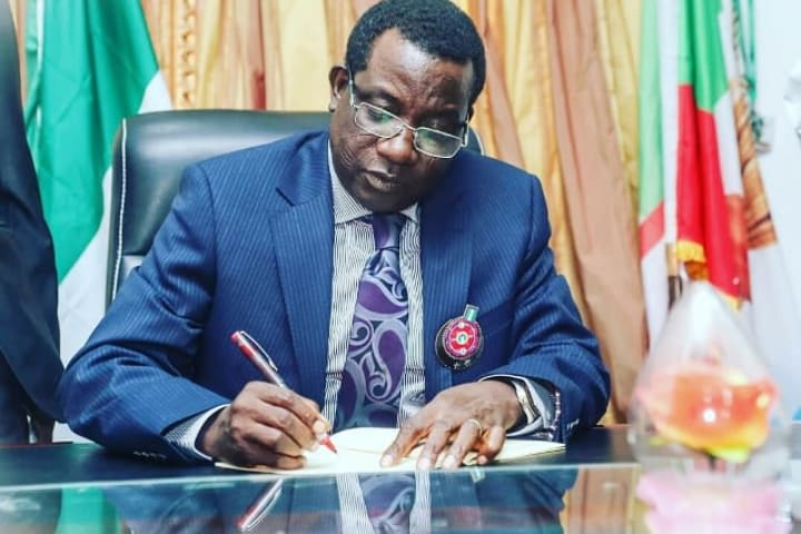 Gov Lalong counts losses, says properties worth N75bn gone