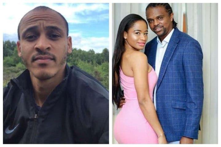 Odemwingie accuses Kanu's wife Amara of 'chasing him'