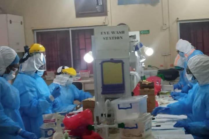 COVID-19 kills 3 in Nigeria, 281 new cases recorded