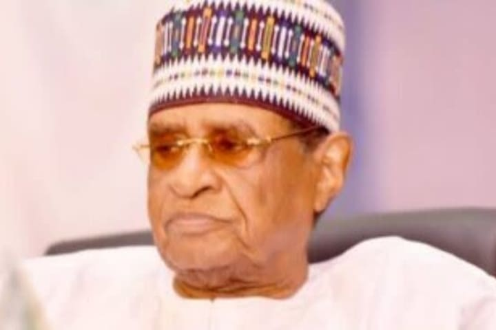 Mahmud Tukur laid to rest in Yola