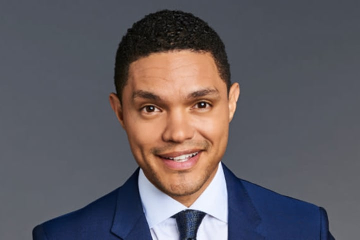 63rd Grammys: Trevor Noah named as host