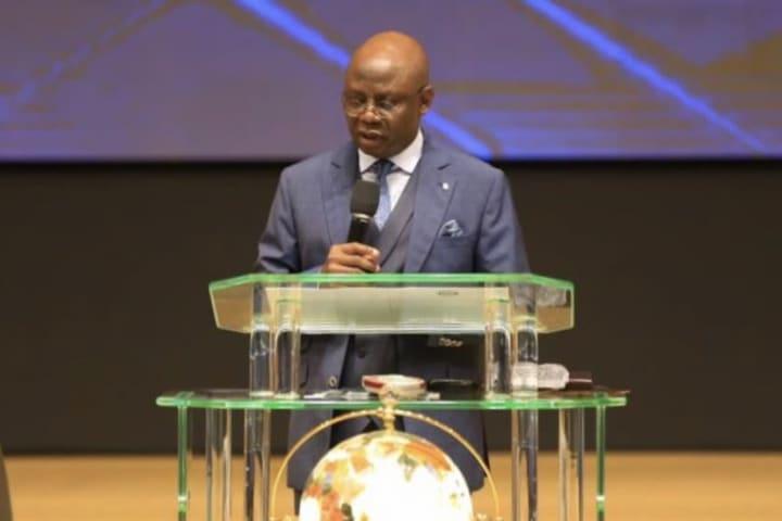 Pastor Tunde Bakare: Message for Buhari on how to rebuild Nigeria [Full speech]