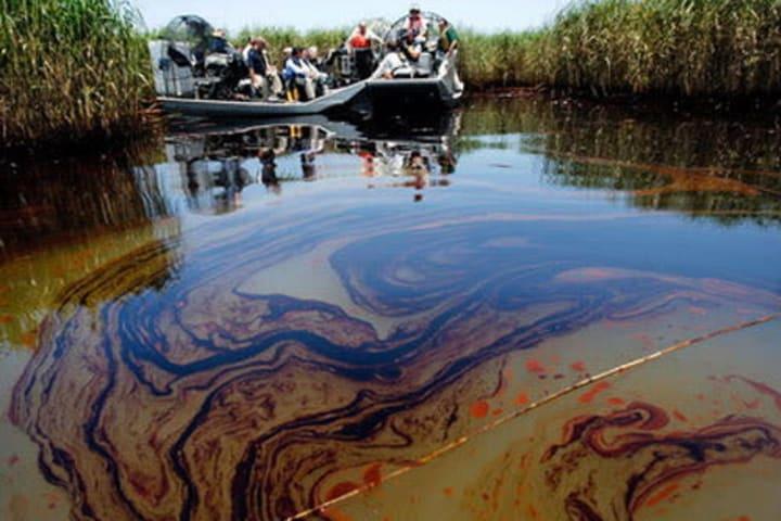 Controversies trail alleged oil spill at Chevron's Funiwa oilfield in Bayelsa