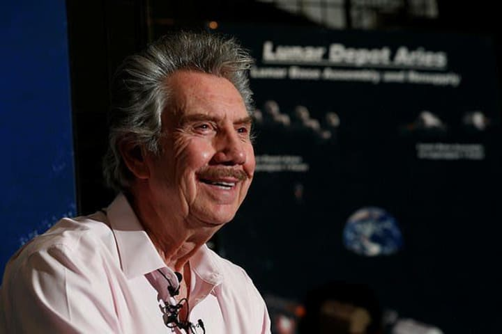 Is there life after death? U.S. billionaire Bigelow stakes $1m to find out