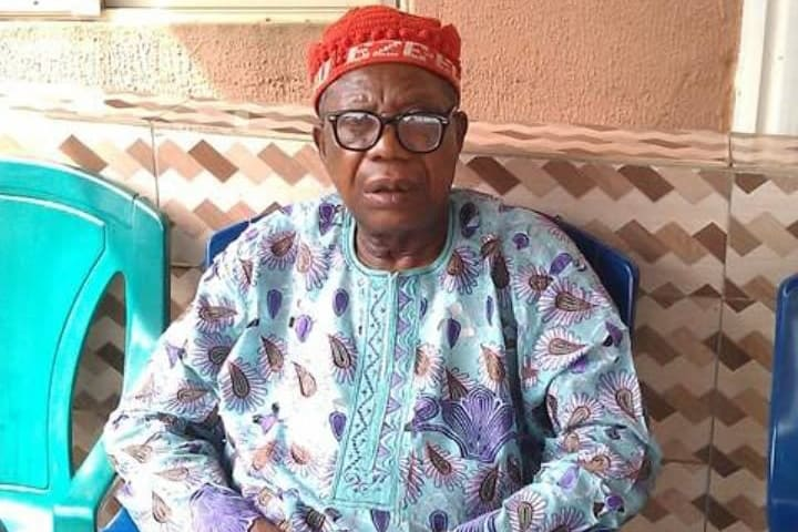 PMAN mourns highlife legend, Morocco Maduka