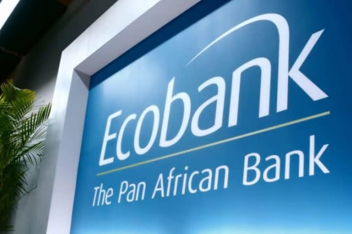 "Ecobank is ""Agric Lender of the Year 2020"" – BAFI Awards"