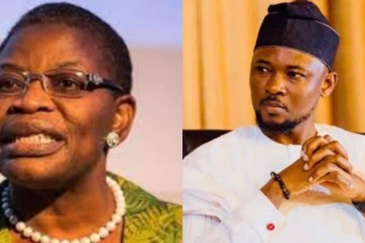 Ezekwesili threatens to sue Omojuwa over impersonation
