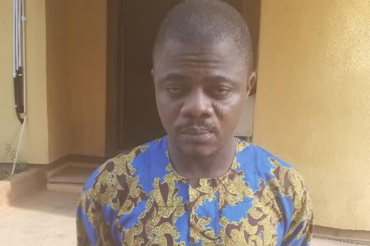Ilorin chauffeur Oluwasegun jailed over N2m mistakenly credited to his account