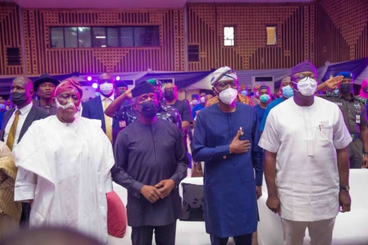 Osinbajo challenges media to take constructive action to save Nigeria