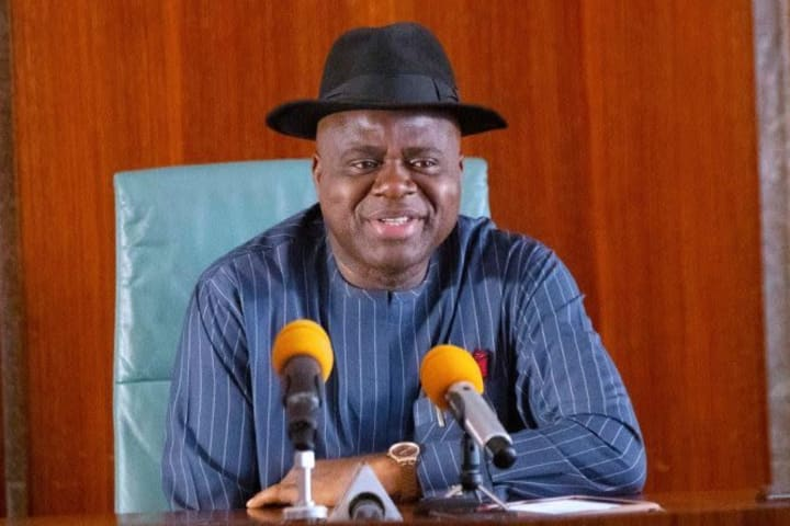 Purported plan to impeach Diri: Bayelsa Assembly breaks silence
